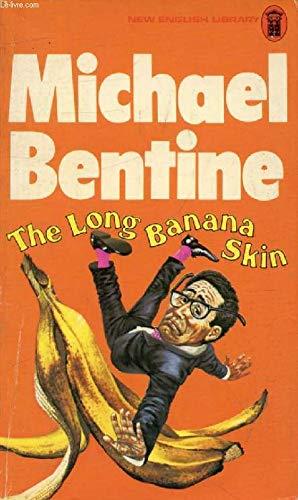 9780450028823: Long Banana Skin