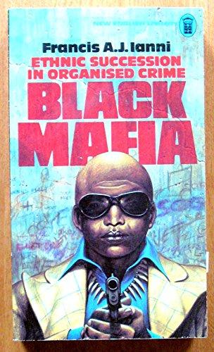 9780450028915: Black Mafia