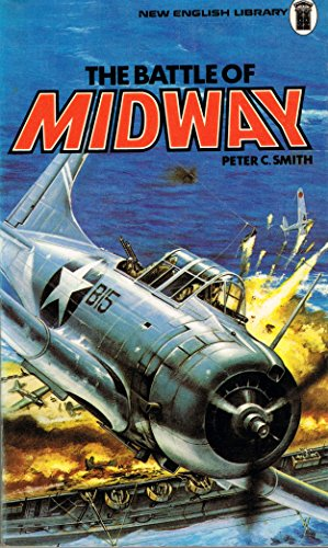 9780450029301: Battle of Midway (New English Library. NEL series ; T29 301)