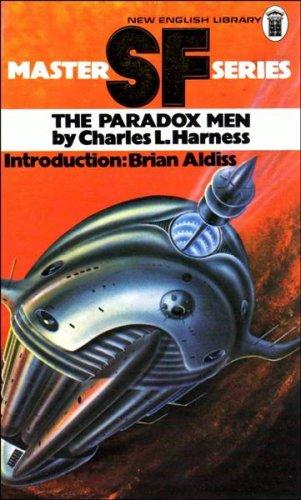 9780450029967: The Paradox Men (SF master series)