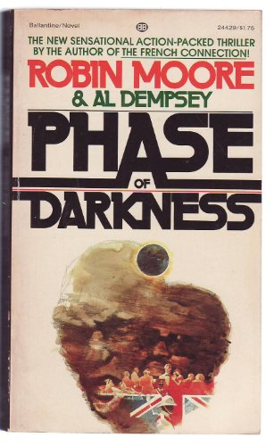 9780450030109: Phase of Darkness