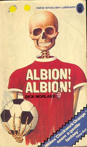 9780450030154: Albion! Albion!