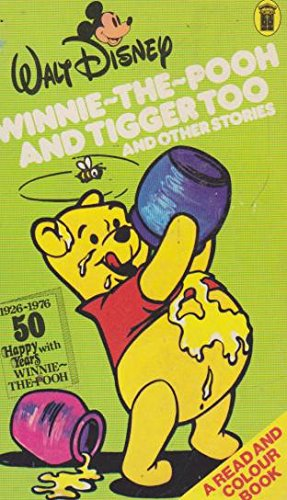 9780450030338: Winnie the Pooh and Tigger Too