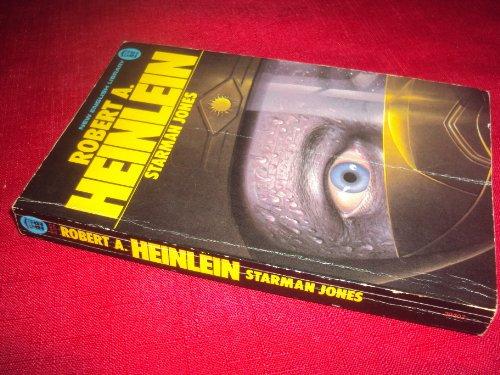 Starman Jones: Robert A. Heinlein