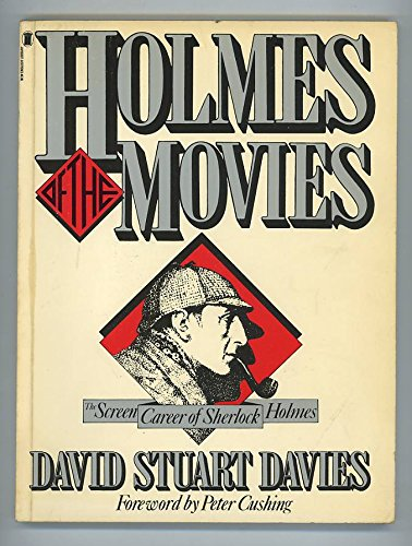 9780450030659: Holmes of the movies: The screen career of