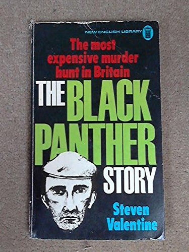 9780450030994: Black Panther Story