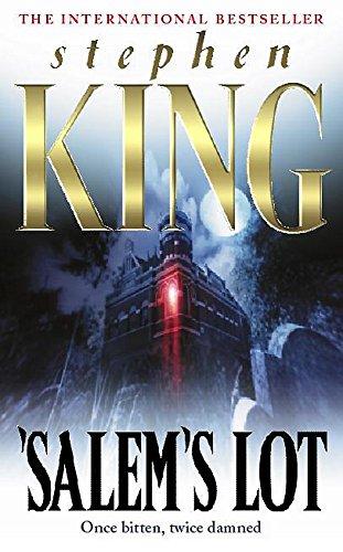 Salems Lot: King, Stephen
