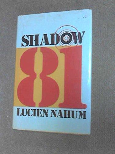 9780450031120: Shadow 81