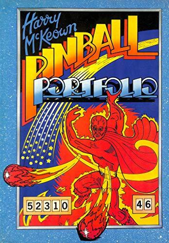 PINBALL PORTFOLIO.: Harry. McKeown