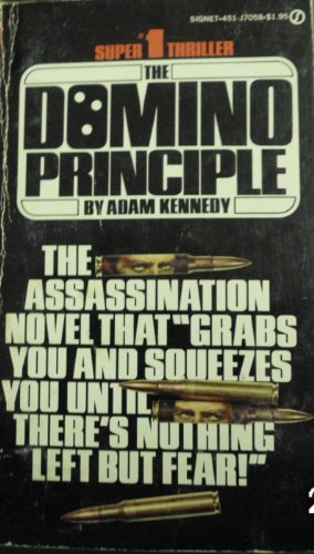 The Domino Principle: New English Library Series: Adam Kennedy