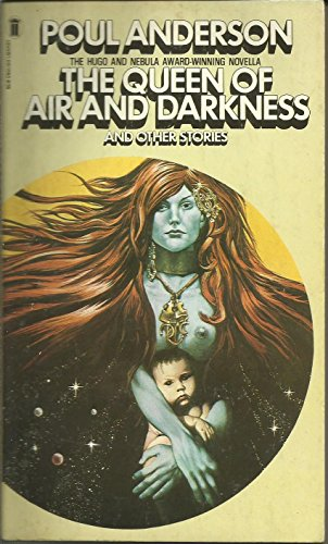 9780450031618: Queen of Air and Darkness and Other Stories