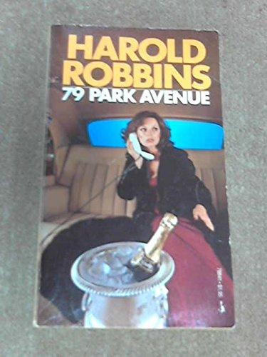 9780450031649: 79 Park Avenue