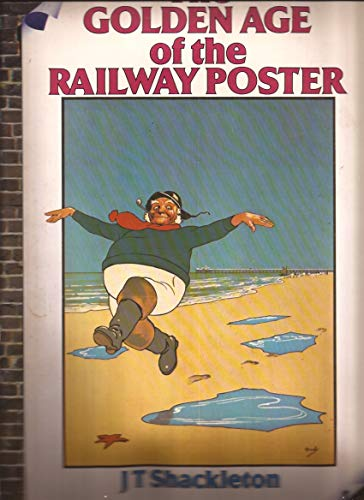 9780450031687: Golden Age of the Railway Poster