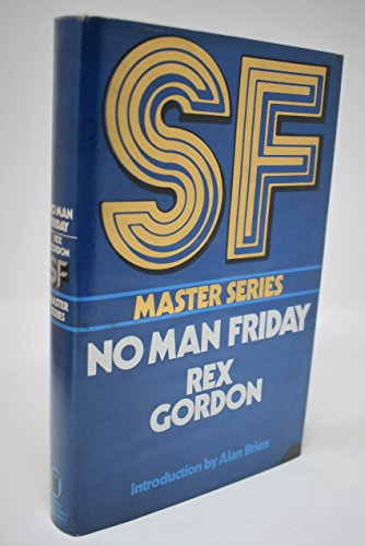 9780450032042: No Man Friday (SF master series)