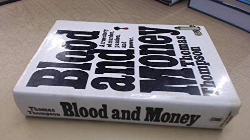 9780450032134: Blood and Money