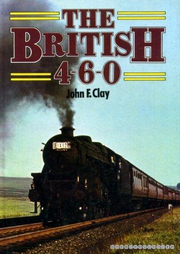 British 4-6-0: Clay, John F.