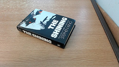 The Shining (5th impression 1990 hardback, no: King, Stephen