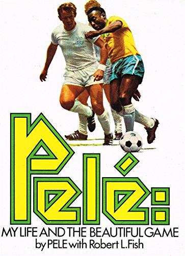 Pele: My Life and the Beautiful Game: Pele