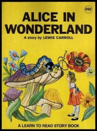 9780450032783: Alice in Wonderland