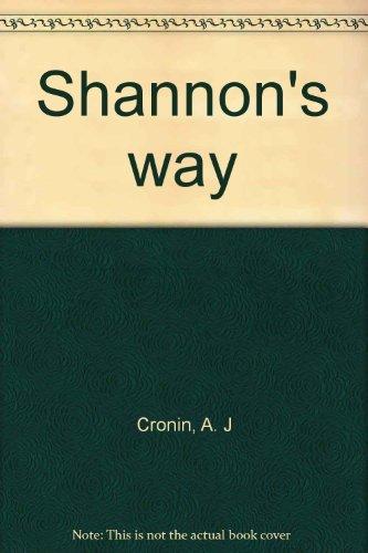 9780450033131: Shannon
