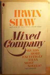 9780450033445: Mixed Company