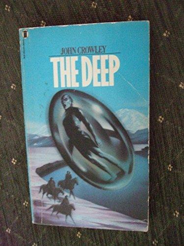 9780450033537: The Deep