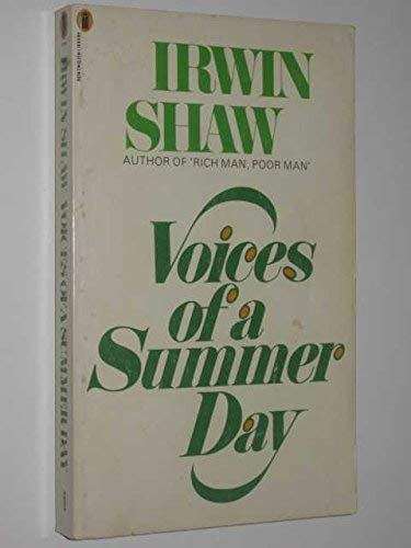 9780450033551: Voices of a Summer Day