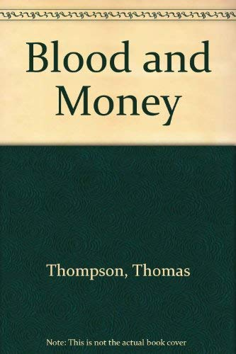 9780450033681: Blood and Money