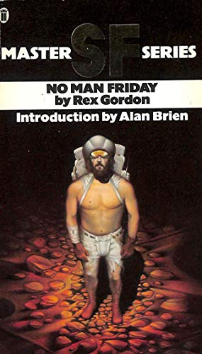 9780450033728: No Man Friday (SF master series)