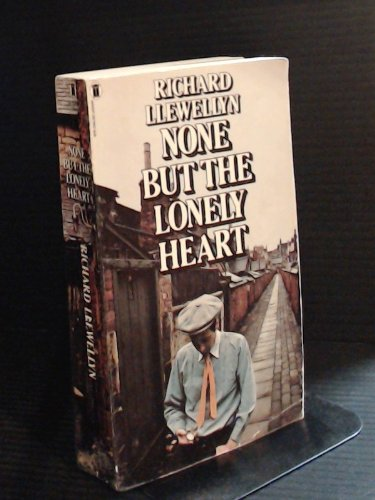 9780450033919: None But the Lonely Heart