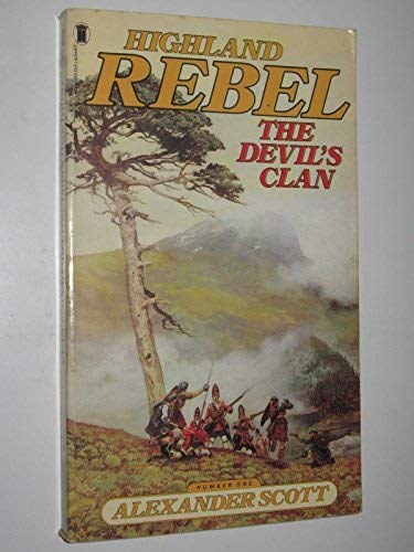 9780450033995: Devil's Clan