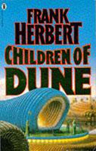 Children Of Dune Book Cover ~ Children of dune abebooks frank herbert