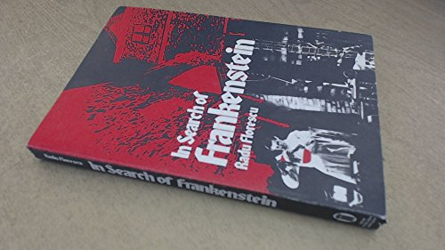 9780450034343: In Search of Frankenstein