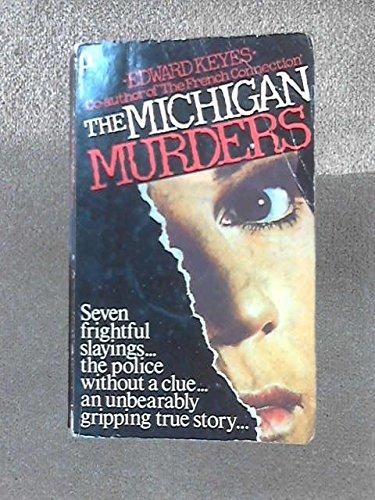 9780450034459: Michigan Murders
