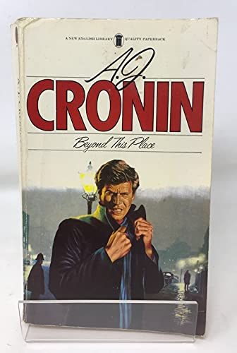 9780450034824: Beyond This Place