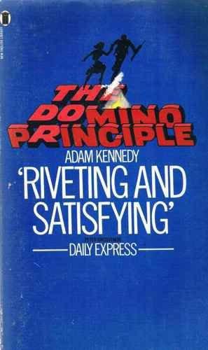Domino Principle [Sep 01, 1977] Kennedy, Adam: Kennedy, Adam