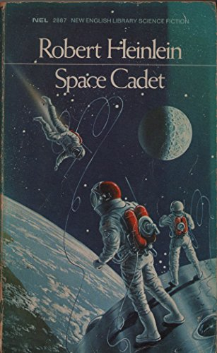 9780450035869: Space Cadet