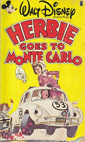 9780450036514: Herbie Goes to Monte Carlo