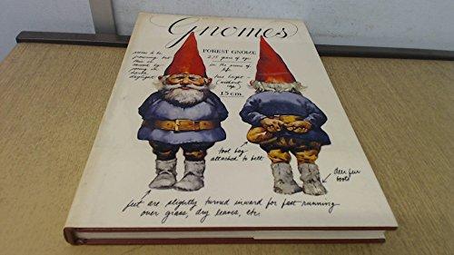 Gnomes: Poortvliet, Rien (Illustrator);