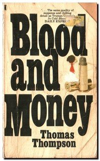 9780450037061: Blood and Money
