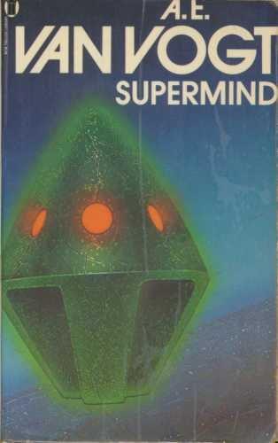 9780450037122: Supermind