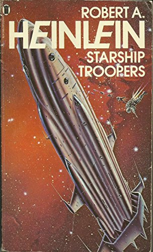 9780450037276: STARSHIP TROOPERS