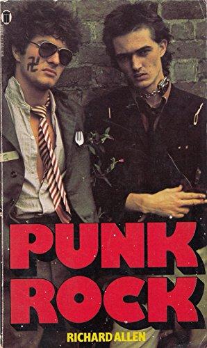 9780450037313: Punk Rock