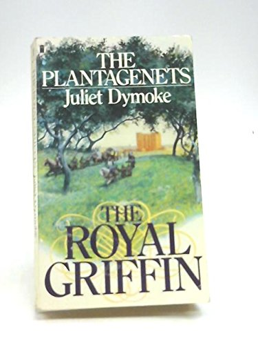 9780450037610: The Royal Griffin