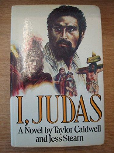 9780450037795: I Judas