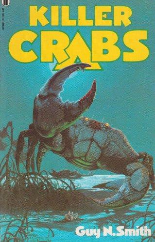 9780450038174: Killer Crabs