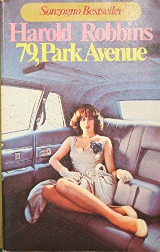 9780450038426: 79 park Avenue