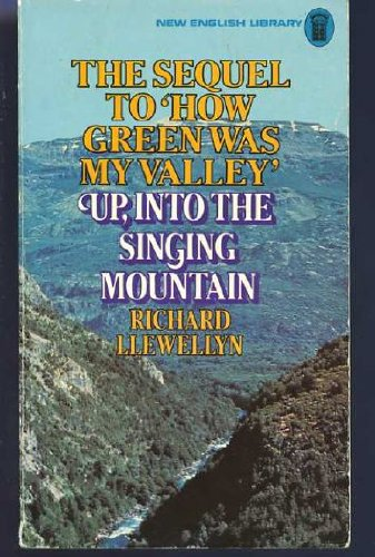 9780450038495: Up, Into the Singing Mountain