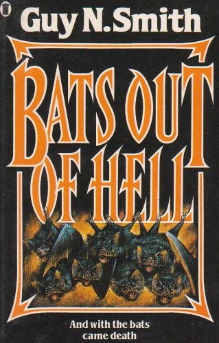 9780450038730: Bats Out of Hell