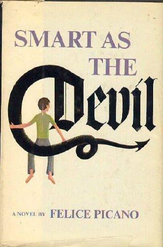 9780450039423: Smart as the Devil